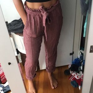 Freepeople soft pants